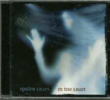 Spider Lilies - In the Light CD NEW