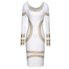 Mode Kleid Gr. M-38