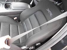 2010 Ford Falcon FG XR6 LHF Seat Belt S/N V7128 BK9495
