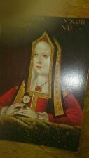 Royal Figure-Women Printed Collectable Royalty Postcards