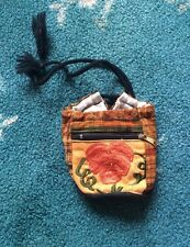 Urban Outfitters Vintage Drawstring Pouch Bag