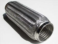 Flexrohr·Abgasanlage· Rohr-Ø:60mm  L: 230 mm 1.1