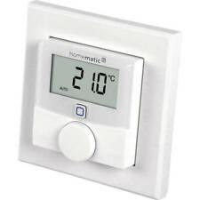 Homematic ip termostato a parete senza fili hmip-wth 2
