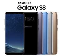 BRAND NEW | Samsung Galaxy S8 | 64GB | GSM+CDMA Unlocked | Verizon AT&T