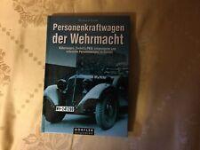 Reinhard Frank Personenkraftwagen der Wehrmacht