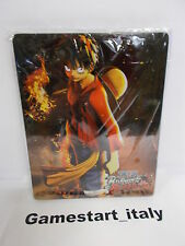 ONE PIECE BURNING BLOOD STEELBOOK - PS4 XBOX ONE - NO GAME - NEW