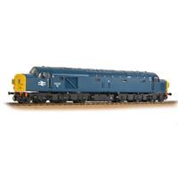Bachmann 32-486 OO Gauge Class 40 Split Headcode 40142 BR Blue