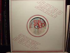 "FAT BOYS - SEX MACHINE (12"")  1986!!!  RARE!!!"