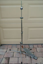 1960's Slingerland GENE KRUPA Era Model 804 HI HAT STAND for YOUR DRUM SET! G976