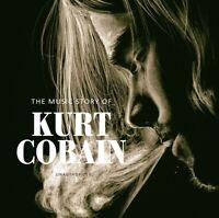 NIRVANA - MUSIC STORY OF KURT COBAIN-UNAUTHORIZED   CD NEU