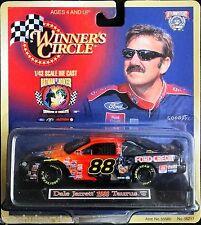 MINT VINTAGE 1998 Dale Jarrett 88 BATMAN 1:43 Scale WC Ford Taurus Diecast