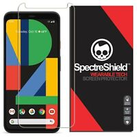 For Google Pixel 4 Screen Protector Spectre Shield USA Made