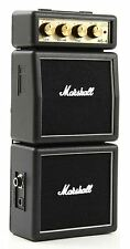 Marshall Ms4 Micro Stack Guitar Amp Boxed