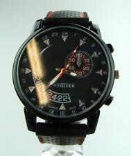 Black WEIJEER Watch