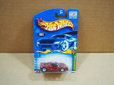 2002 Hot Wheels Treasure Hunt #4 Lotus Project M250 - Limited Edition