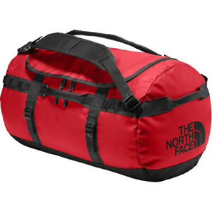 The North Face XS-L-XL-XXL Base Camp Duffel Packable Travel Suitcase Backpack Rd