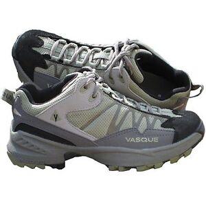 Vasque Women's Velocity Trail Running sneakers  Size : US 6 - UK 3.5 - EU 36