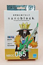 nanoblock NBCC_055 One Piece Brook