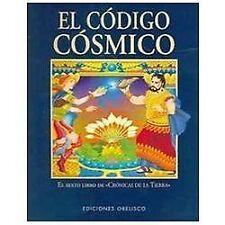 El Codigo Cosmico (Cronicas de la Tierrra, 6)