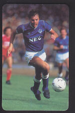 Fax Pax - Football Stars 1989 - Graeme Sharp - Everton