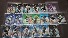 ~*LOT OF149 HANDSIGNED*~2012 CHAMPIONS CARDS~*~ + COA