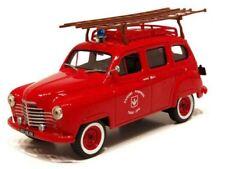 Renault Colorale 4x4 1952 Pompiers NOSTALGIE