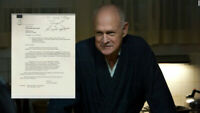 House Of Cards Production Used Raymond Tusk Dunbar Casino Investigation Papers