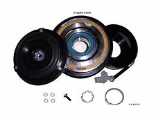 AC Compressor CLUTCH Fits: 1998 - 2007 Toyota Land Cruiser 4.7 Liter Maxsam USA