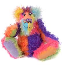 Lily Lollydopolous by Barbara-Ann Bears - handmade English artist teddy - OOAK