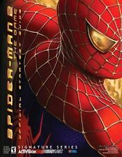Spider-Man 2 The Game:  Official Strategy Guide, Walsh, Doug, Very Good Book