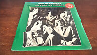 THE YARDBIRDS - SHAPES OF THINGS - 1978 CANADA  COLORED VINYL DOUBLE LP SEALED