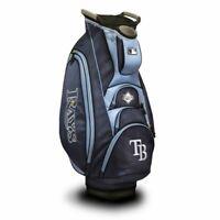 NEW Team Golf MLB Tampa Bay Rays Victory Cart Bag
