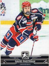 2014/15 ITG Draft Prospects #65 DAVID PASTRNAK (Czech Republic)