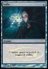 Asphyxie FOIL / PREMIUM - Stifle DCI Judge Gift - Magic mtg -