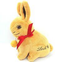 Lindt Chocolate Bunny Rabbit plush soft toy doll