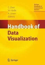 Springer Handbooks of Computational Statistics Ser.: Handbook of Data...