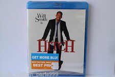HITCH BLU RAY BNEW SEALED