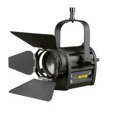 """ikan Red Star RS-F100 4"""" Tungsten Fresnel 100W LED Light (Black), New"""