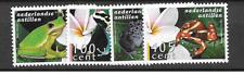 2006 MNH Nederlandse Antillen, NVPH 1636-9
