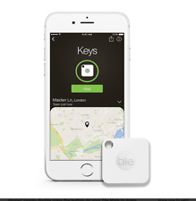 Tile Mate Tracker Key Finder iPhone Anything Finder Locator GPS Bluetooth