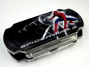 Coque pour SONY PSP Spiderman 3 SPIDER-MAN 3 occasion