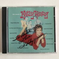 KATHY YOUNG & The Innocents - CD - A Thousand Stars - AUTOGRAPHED