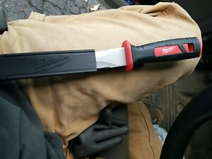 Milwaukee Duct Knife. free ship