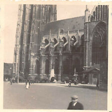 Kirche Kathedrale in Breda Holland