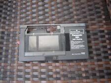 Panasonic VHS VHS PlayPak motorisierter Cassettenadaptor Made in Tailand