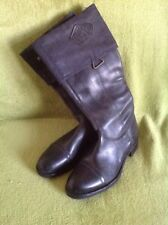 G-STAR RAW GS-01 GS41575/200 BOOTS UK 4, US 6, EU 37 MADE IN INDIA