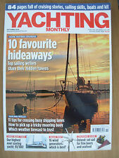 YACHTING MONTHLY MAGAZINE OCTOBER 2010 No 1251