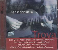 Leon Gieco,,Albero Plaza,Victor Jara,Oscar Chavez,Alberto Cortez,Facundo Cabral