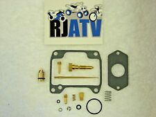 Suzuki LT250R Quadracer 1988-1992 CARBURETOR Carb Rebuild Kit Repair LT 250R