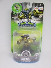 SKYLANDERS SWAP FORCE LEGENDARY NIGHT SHIFT SHIPS IN A BOX (Worldwide Shipping!)
